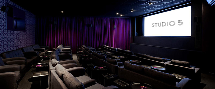 Studio 5 Cinema