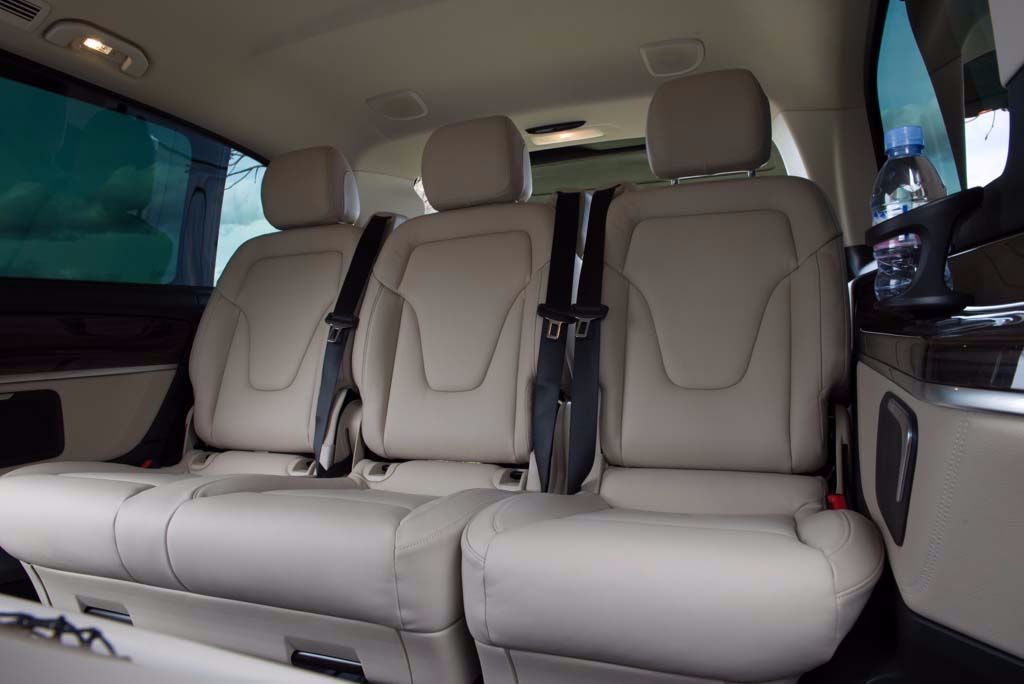V-class Seating