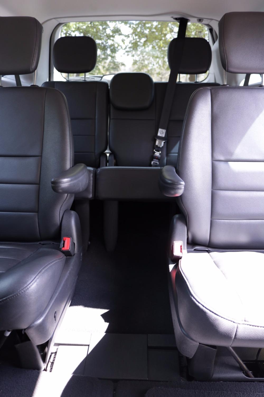 Seating Chrysler