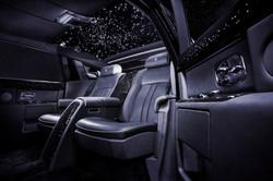 Rolls Royce Bespoke Diamond