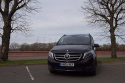 V-class front
