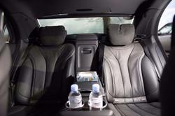 S400 Interior