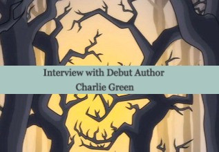 Interview with Debut Author Charlie Greene