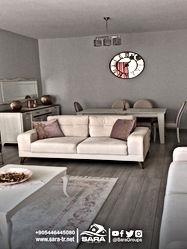 شقة 3 غرف وصالة للبيع بالتقسيط في اسطنبول