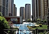 أشهر المجمعات السكنية الحديثة في اسطنبول باشاك شهير