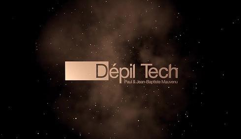 L'épilation définitive par Dépil Tech