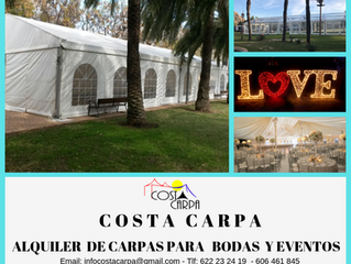 Costa Carpa Eventos