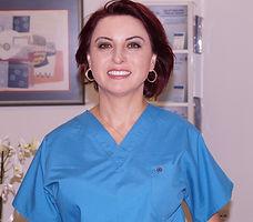 Dr. Laçin Berber, Ph.D.