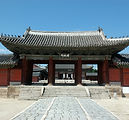Jongmyo Tapınağı 9.jpg