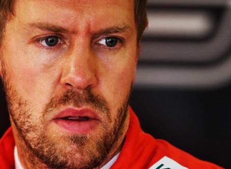 Vettel set to leave Ferrari at the end of 2020