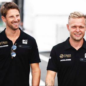 Haas retain Romain Grosjean and Kevin Magnussen for the 2020 F1 season