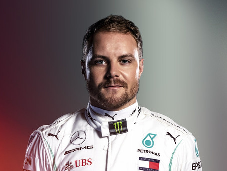 Bottas Open to Ferrari Move