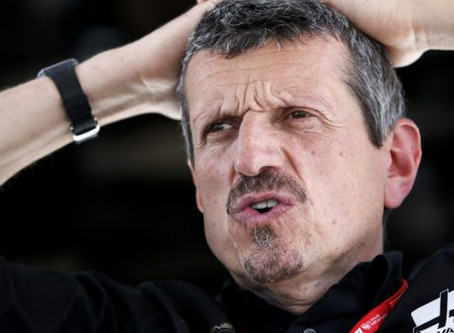 Where has it gone wrong for Haas F1?