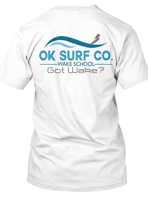 OK Surf Co T-Shirt