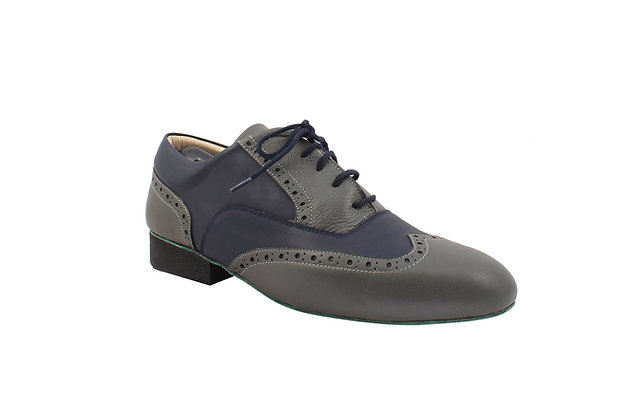 Gaucho Grey Blue