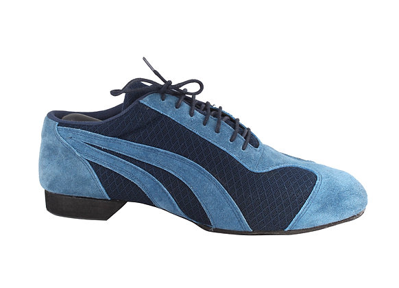 Training Blue