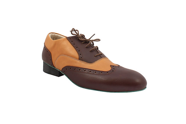 Gaucho Brown