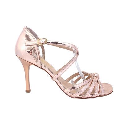 Metallic Rose-Gold Jadore