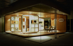 FUA Showroom