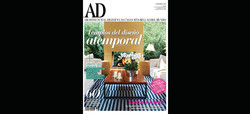 Architectural Digest Mexico 2014