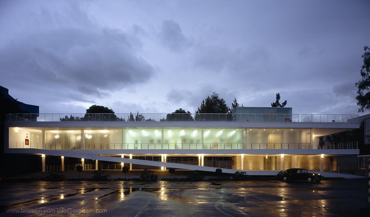 Centro Cultural Vladimir Kaspé