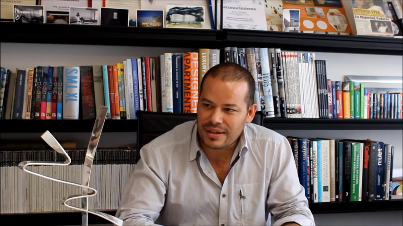 Entrevista COREV
