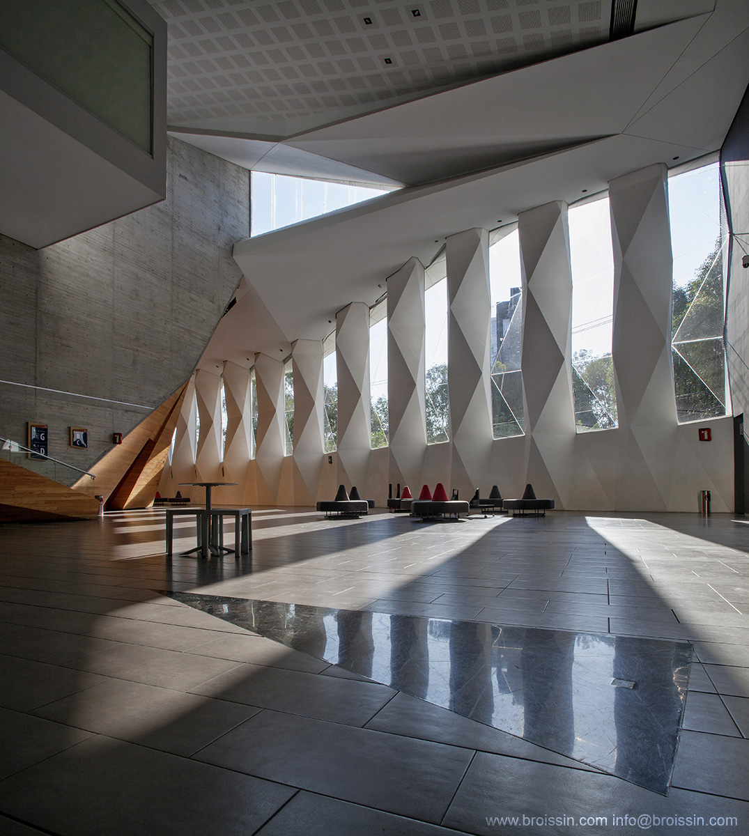 Centro Cultural Roberto Cantoral