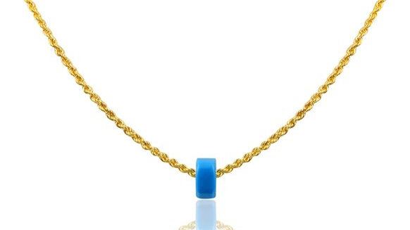 Italy Necklace Nazar