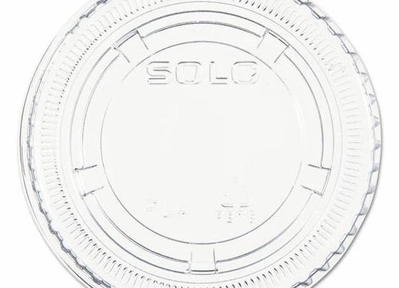 Soufflé Cup Lid - 0.75/1oz
