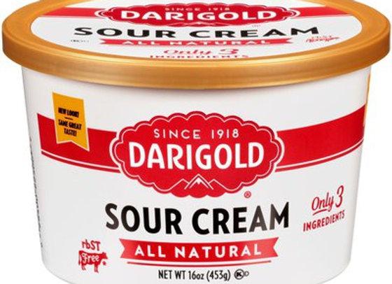 Sour Cream-16oz