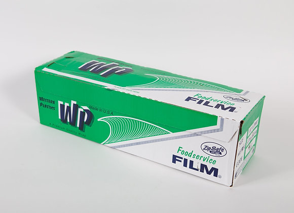 Film Wrap Roll - 12x3000
