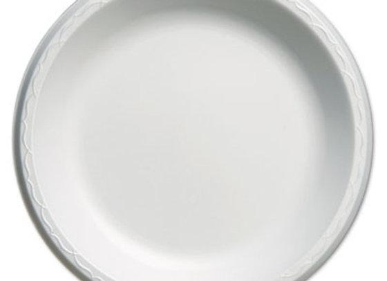 """Foam Plates - 10"""""""