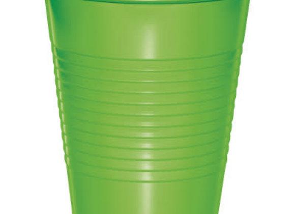 12oz Cups - Fresh Lime