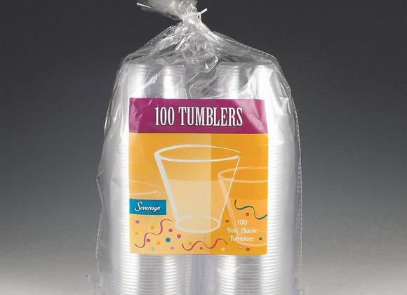 Tumbler - 9oz (100)