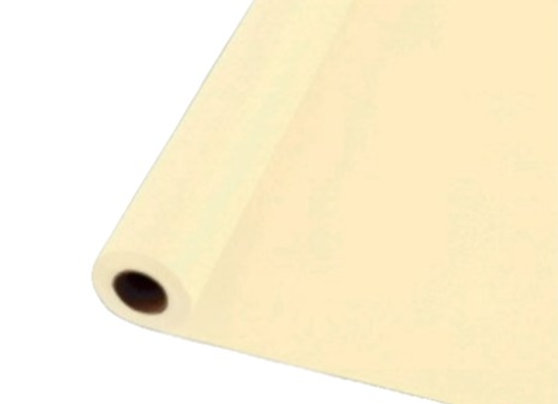 Tablecover Roll - Ivory