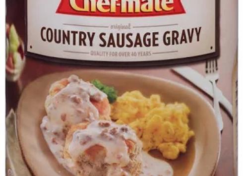 Country Gravy