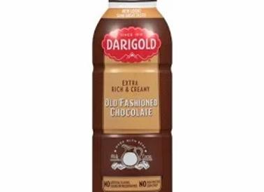 1% Chocolate Milk - 14oz