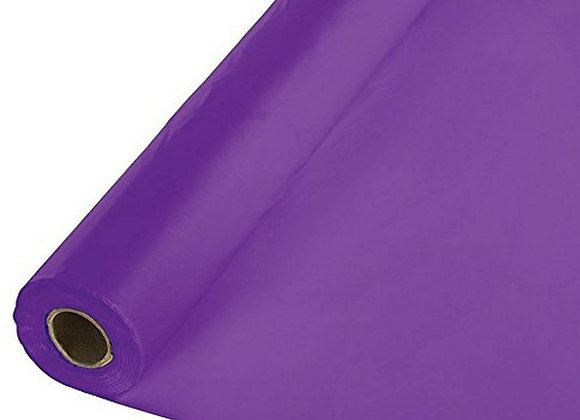 Tablecover Roll - Purple