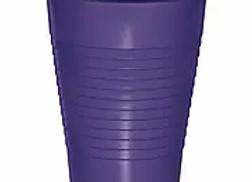 12oz Cups - Purple