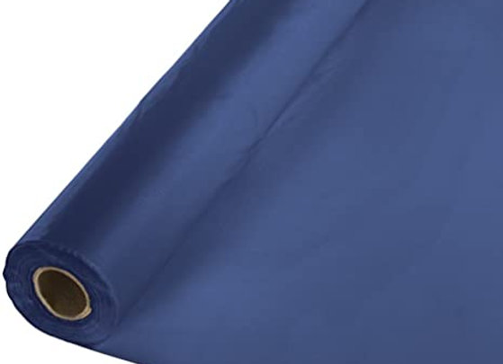 Tablecover Roll - Navy