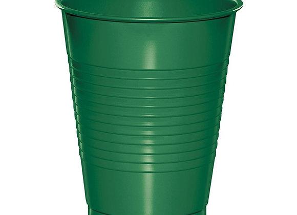 12oz Cups - Emerald