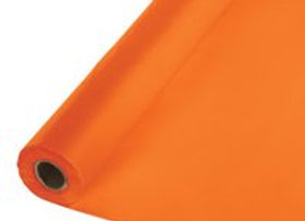 Tablecover Roll - Orange