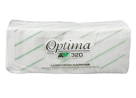 Luncheon napkins