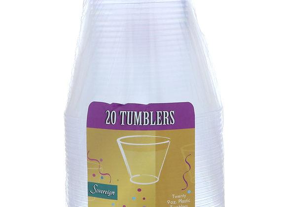 Tumbler - 9oz (20)