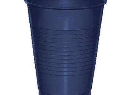 12oz Cups - Navy