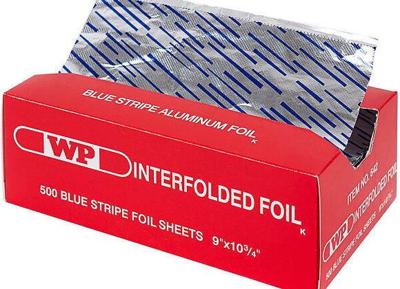Foil Sheets - 9x10.75