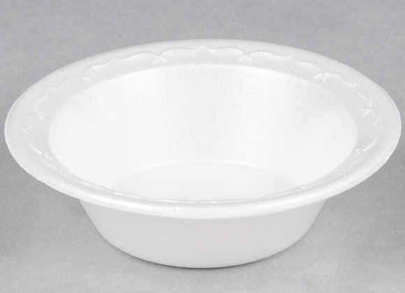 Foam Bowls - 5oz
