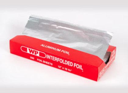 Foil Sheets - 12x10.75