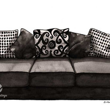 If My House Was a Couch