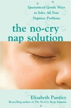 The No Cry Nap Solution – Book Review